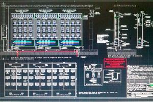 Aprovação de Projetos Elétricos Eletropaulo