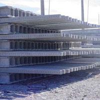 Poste de Concreto Pré-Moldado Padrão