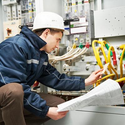Sistemas Elétricos Industriais
